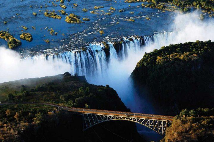 africa-botswana-zambia-victoria falls