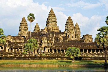 asia-cambodia-angkor wat