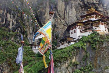asia-india-bhutan