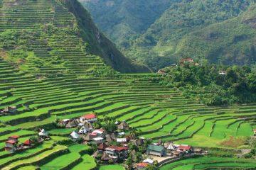 asia-philippines-banaue-batad village