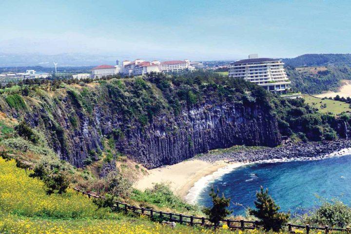 asia-south korea-jeju island