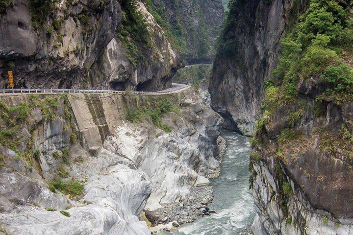asia-taiwan-taroko gorge