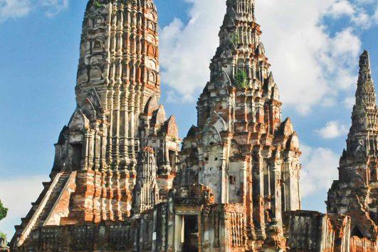 asia-thailand-ayuthaya