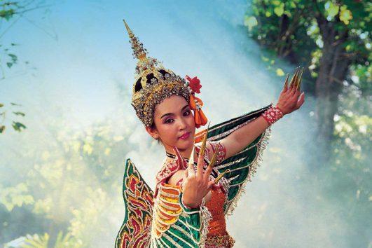 asia-thailand-dancer