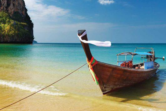 Exotic Sea & Sand
