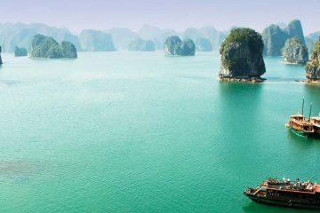 asia-vietnam-halong bay