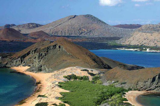 south america-ecuador-galapagos