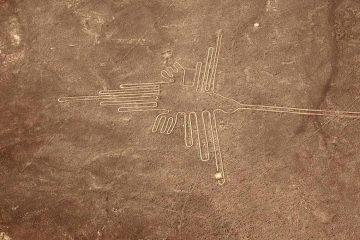 south america-peru-nazca lines