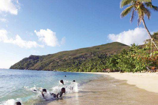 south pacific-fiji-beach
