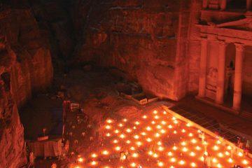 the middle east-jordan-petra-petra treasury