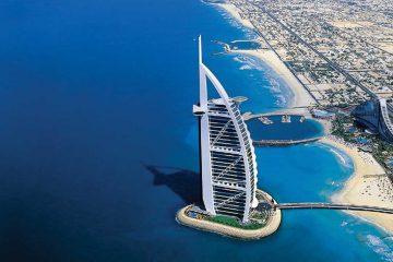 the middle east-united arab emirates-dubai