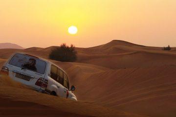 the middle east-united arab emirtes-off road adventure-dunes