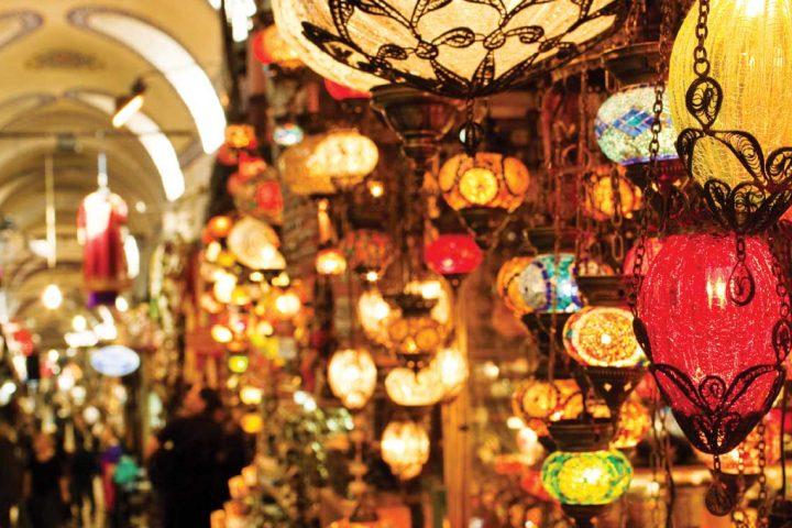 turkey-istanbul-grand bazaar