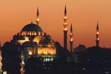 turkey-istanbul-hagia sophia museum