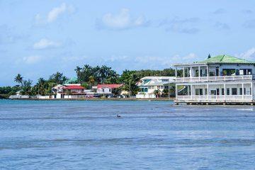 Central-America-Belize-City