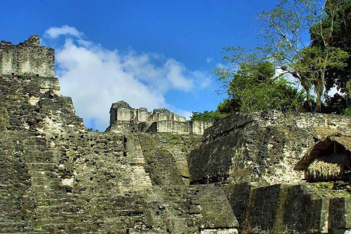 Central-America-Guatemala-Mayan-Ruins-Tikal
