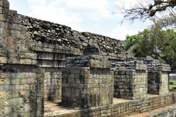 Central-America-Honduras-Ruins-Copan