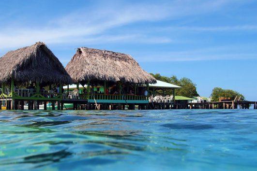 Central-America-Panama-Bocas-del-Toro