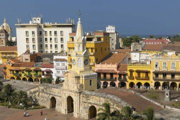 South-America-Colombia-Cartagena