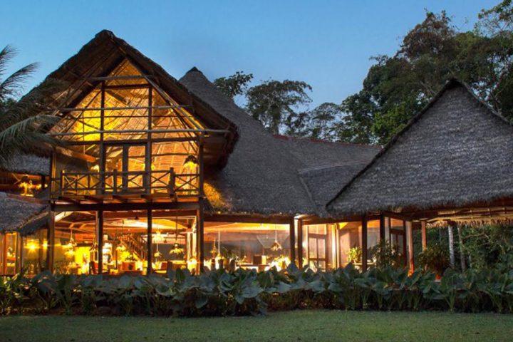 South-America-Peru-Inkaterra-Reserva-Amazonica-Main-House