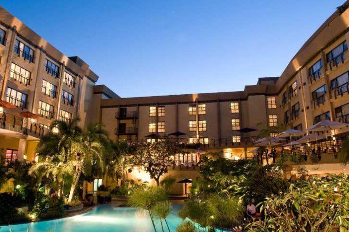 Luxury Travel Africa Rwanda Kigali Serena