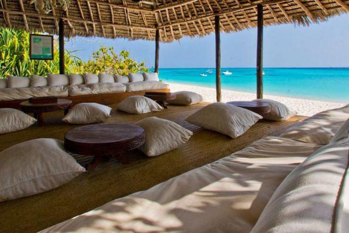 Luxury Travel Africa Tanzania Mnemba Island Lodge