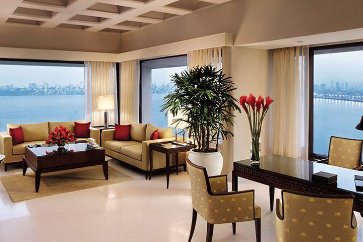 Luxury Travel Asia India Oberoi Mumbai