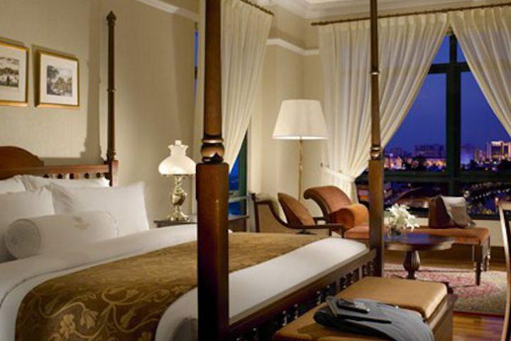 Luxury Travel Asia Malaysia Hotel Majestic