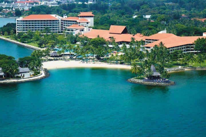Luxury Travel Asia Malaysia Shangri La Tanjung Aru Resort