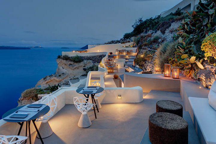 Luxury Travel Greece Mystique
