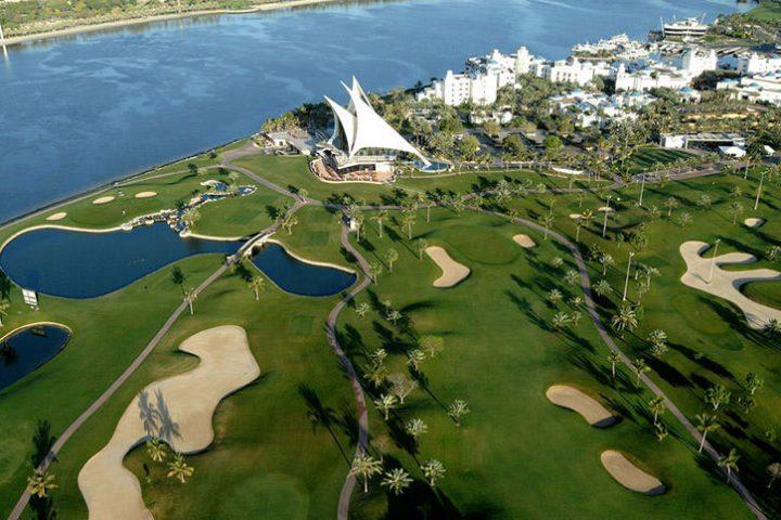 Luxury Travel Middle East UAE (United Arab Emirates) Park Hyatt Dubai