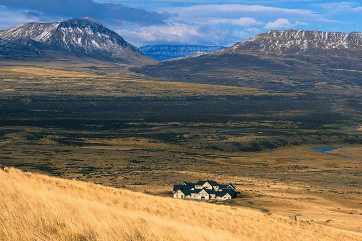Luxury Travel South America Argentina Eolo Lodge