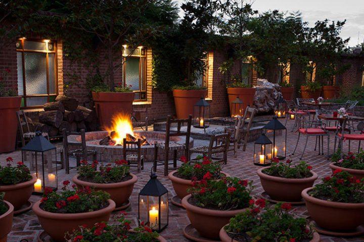 Luxury Travel South America Argentina Faena Hotel Universe