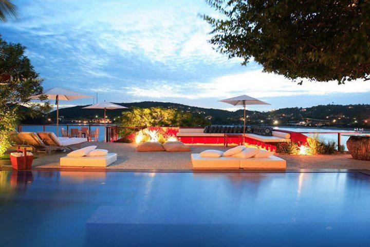 Luxury Travel South America Brazil Insolito Boutique Hotel