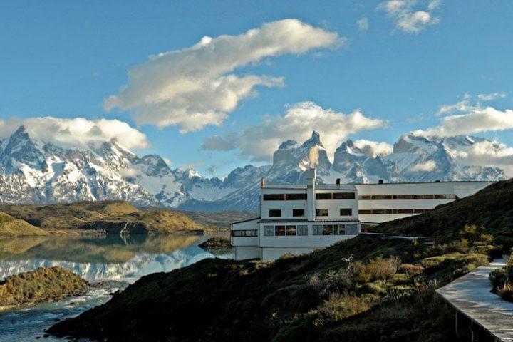 Luxury Travel South America Chile Explora Hotel Salto Chico