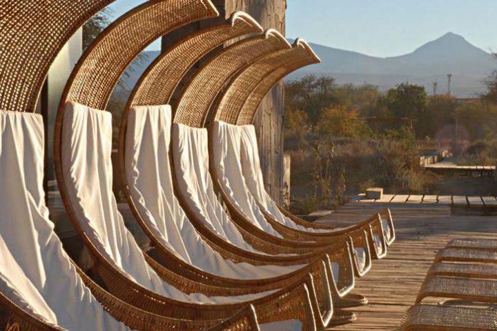 Luxury Travel South America Chile Tierra Atacama Hotel and Spa