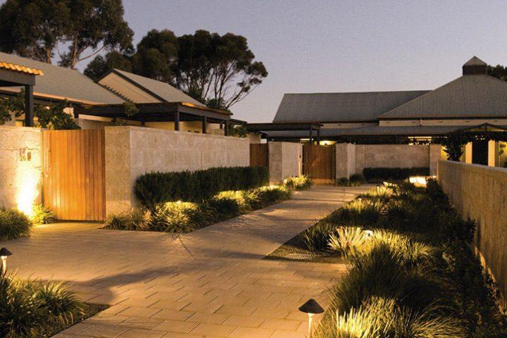 Luxury Travel South Pacific Australia Louise Barossa Valley Retreat
