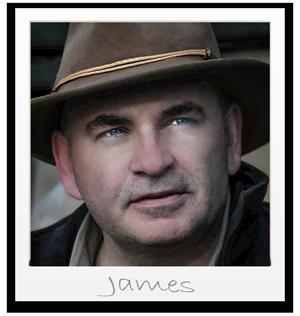 James Cowie Director Photo Tour Trekkers